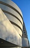 The Guggenheim Museum, NYC Royalty Free Stock Photography