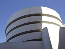 Guggenheim Museum, NYC Stock Image