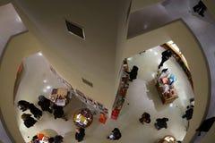 Guggenheim muzeum Nowy Jork 23 Obrazy Stock