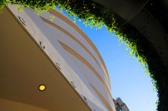 Guggenheim, New York stockfotos