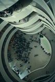 Guggenheim, Nueva York fotografía de archivo
