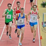 Gugl Indoor 2012 Stock Images