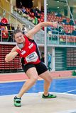 Gugl Indoor 2012 Royalty Free Stock Images