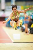Gugl Indoor 2013 Stock Photography