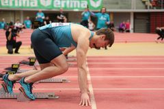 Gugl Indoor 2014 Royalty Free Stock Images