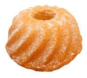Guglhupf Cake Royalty Free Stock Image