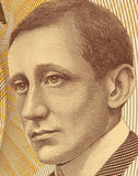 Guglielmo Marconi Royalty Free Stock Image