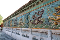 Free GuGong (Forbidden City) In Beijing, China Stock Image - 79466301