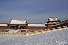 GuGong (ville interdite, Zijincheng) Photographie stock