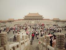 Free Gugun, Forbidden City Stock Photo - 18257520