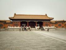 Gugun, Forbidden city Stock Images