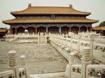 Gugun, Forbidden city Royalty Free Stock Image