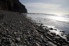 Gui Chico plaża Fotografia Royalty Free