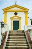 Guia Chapel, Macau Stock Images