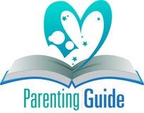 Guia do Parenting Fotos de Stock