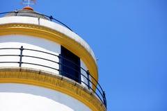 Guia Forteczna latarnia morska, Macau, Chiny Fotografia Royalty Free