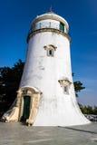 Guia-Leuchtturm in Macao Lizenzfreie Stockfotografie