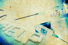 GUIDA! Immagine Stock Libera da Diritti