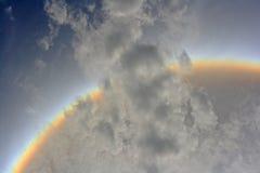 Guidacarta di Sun fotografie stock libere da diritti
