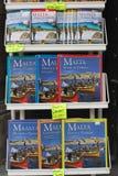 Guide di Malta Fotografia Stock