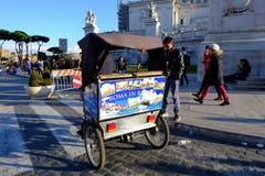 Guide touristique Photo libre de droits