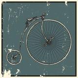 Guidi la vostra immagine della bici Fotografie Stock Libere da Diritti