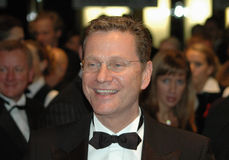 Guido Westerwelle Images stock