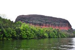 Guifeng kullar Arkivfoto