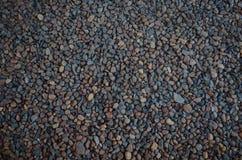 Guijarros y piedras Fotografía de archivo libre de regalías
