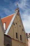 Guild House in Tallinn Stock Photography
