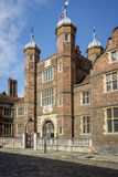 Guildford Alms Houses, Surrey Royalty Free Stock Images