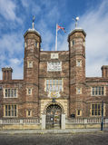 Guildford Alms Houses, Surrey Royalty Free Stock Image