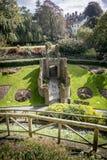 Guildford Castle Grounds, Surrey Stock Photos