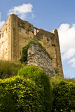 Guildford castle. Surrey. royalty free stock image