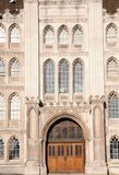 The Guildhall in the City of London Royalty Free Stock Image