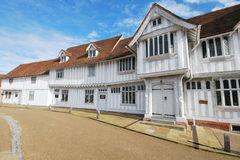 Guildhall lavenham Stock Images