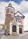 Guildhall Lyme Regis Devon UK Royalty Free Stock Photos
