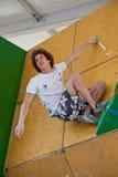 Guilherme Glairon Mondet, qualificação Fotografia de Stock