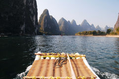 guilin royaltyfria bilder