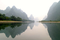 Guilin royalty free stock images