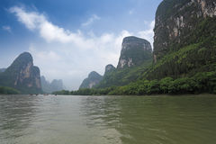 Guilin,China Stock Photography