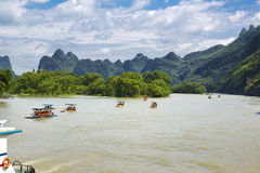 Guilin, China Fotos de Stock