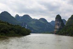 Guilin, China Imagens de Stock Royalty Free