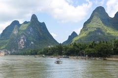 Guilin, China Imagens de Stock