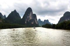 Guilin, China Imagem de Stock