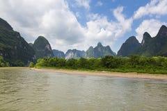 Guilin, China Fotografia de Stock