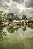 Guilin, china Royalty Free Stock Images