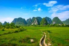 Guilin China Royalty Free Stock Photos