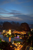 Guilin China Stock Photography