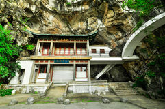 Guilin China Seven Star Park and Karst Yangshuo. Stock Photos
